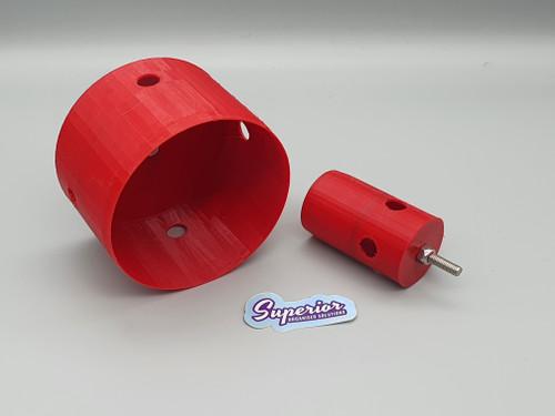Hole Saws / Cutters For Cutting Foam