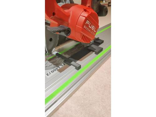 Milwaukee M18 CCS55 Saw Guide For Festool Rails (Pair)