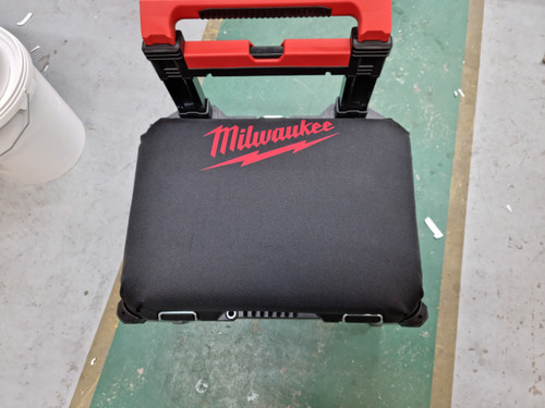 Seat / Cushion To Fit On The Milwaukee Packout System