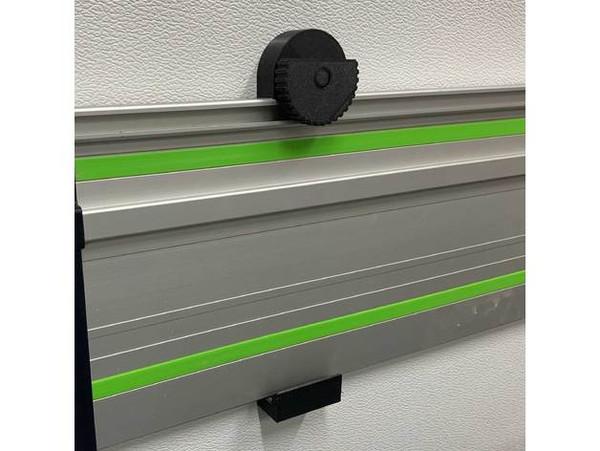 Track Saw Rail Holder For Festool, Dewalt, Makita, Milwaukee