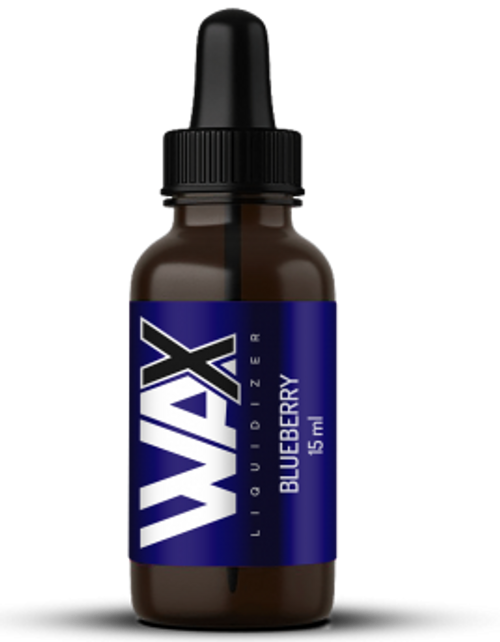 Wax Liquidizer Blueberry