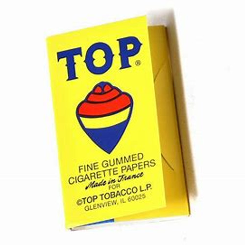 Tops Rolling Papers (4PK)