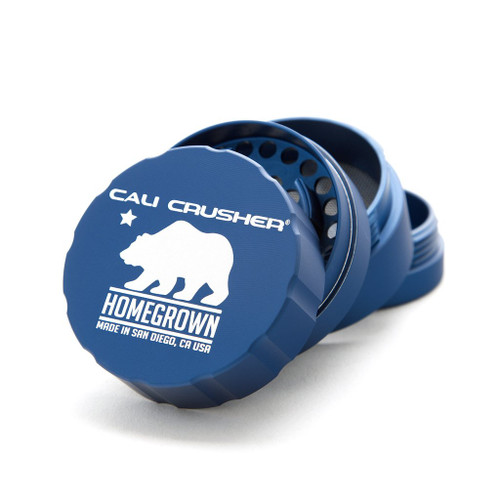CaliCrusher- Homegrown
