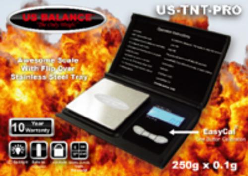 US Balance - USTNT Pro