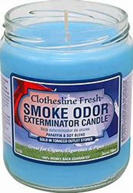 Smoke Odor Exterminator Candles