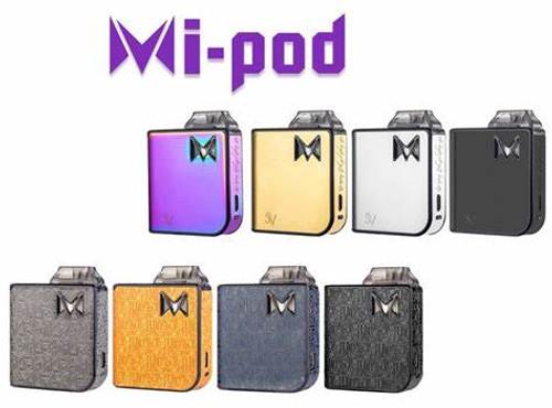 Smoking Vapor Mi-Pod Kit