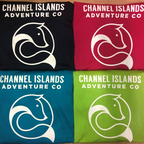Youth Channel Islands Rash Guards