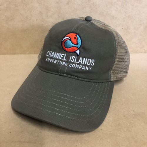 Channel Islands Adventure Company Bedford Cap