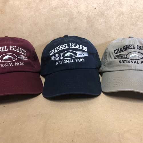 Channel Islands Chino Twill Cap