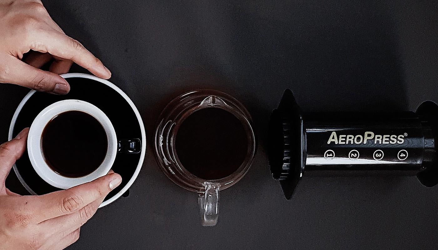 Aerobie Aeropress Coffee Makers