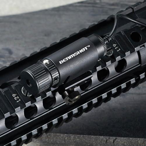 BEAMSHOT BS1000S Red Laser Sight