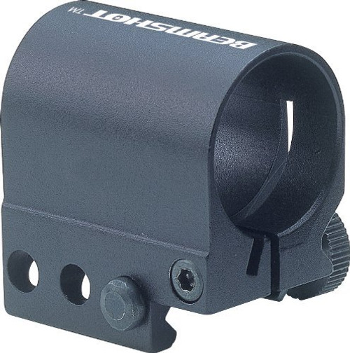 BEAMSHOT M1 for 3/4 inch Diameter Laser Sight/Flashlight Rail Mount System