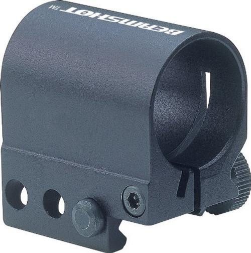 BEAMSHOT M1 for 3/4 inch Diameter Laser Sight/Flashlight Rail Mount System