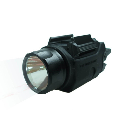 BEAMSHOT BS9100 Tactical Flashlight for Pistol