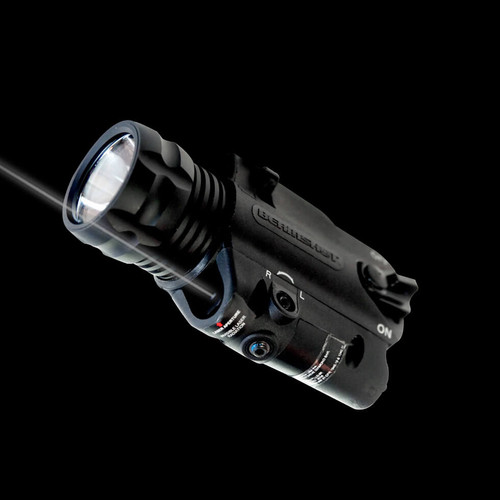 BEAMSHOT LLC-IR LED and IR Laser Sight Combo for Pistol