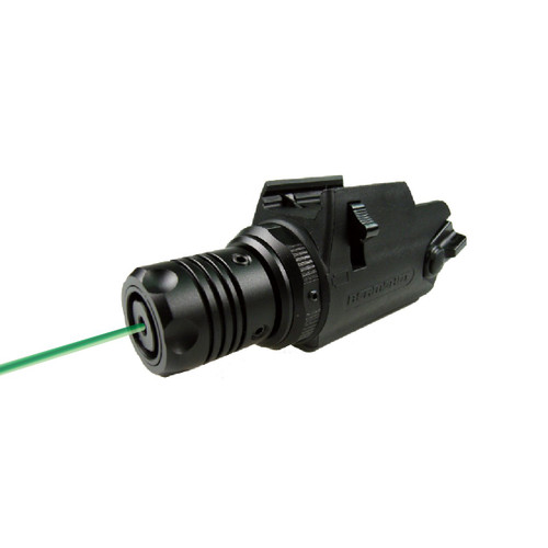 BEAMSHOT GB8300S Green Laser Sight True Daylight Laser with Quick Detach System