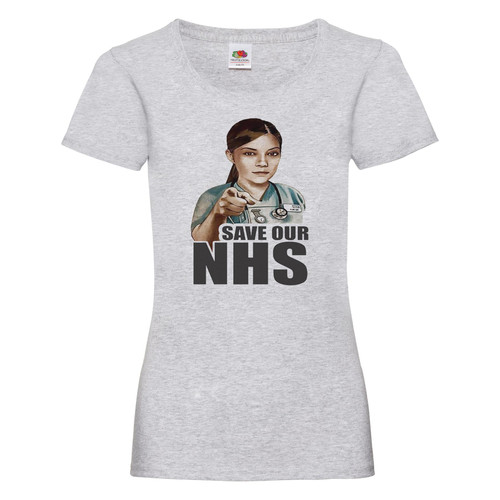 Keep Calm Im A Nurse Unisex White T Shirt With Hat Doctor Hospital Blood Funny