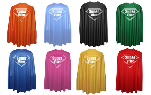 Superhero Capes - Page 1 - Dragons Den Fancy Dress Ltd
