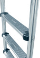 Astral Mixed Model Swimming Pool Ladder with Handrails