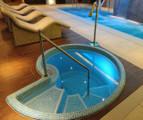 Certikin Commercial Snail Plunge Pool