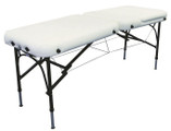 Affinity Marlin Massage Couch for sports, massage and beauty therapists.