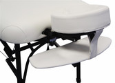 Power Therapist Upgrade for Affinity Marlin Massage Couch available seperately