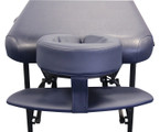 Affinity Power Therapist Head and Arm Rest