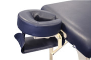 Portable Massage Table for Sports Physio, Beauty and Massage Therapists