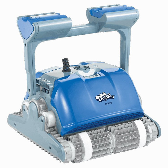 Dolphin M5 Commercial Pool Cleaner