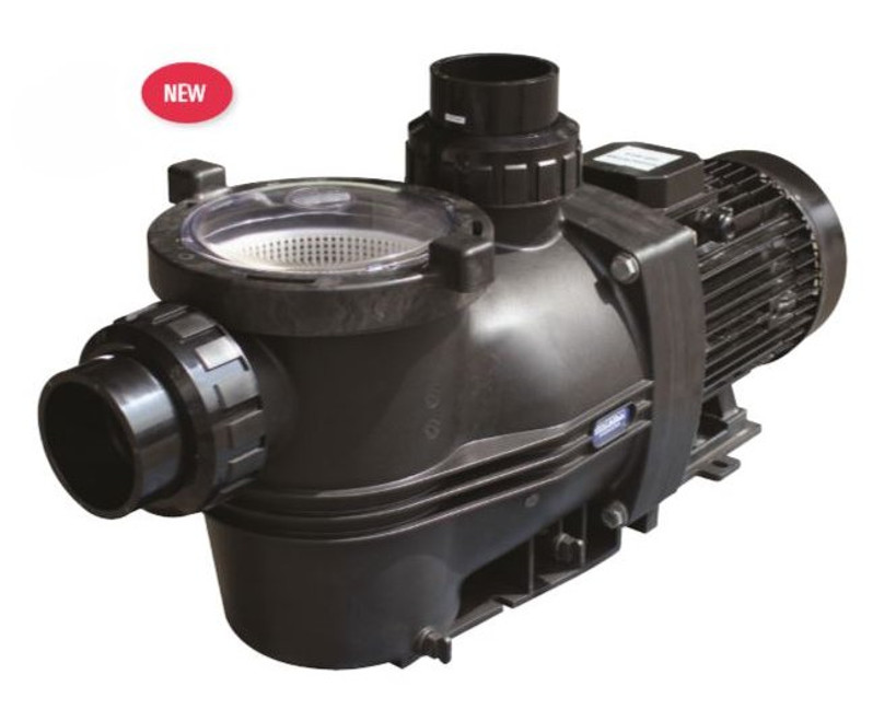 Hydrostar MK4 Commercial Swimming Pool Pump