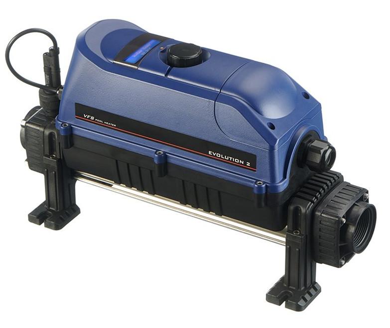 Elecro Evolution 2 Pool Heaters