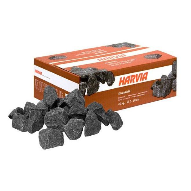 Harvia Sauna Stones 20Kg