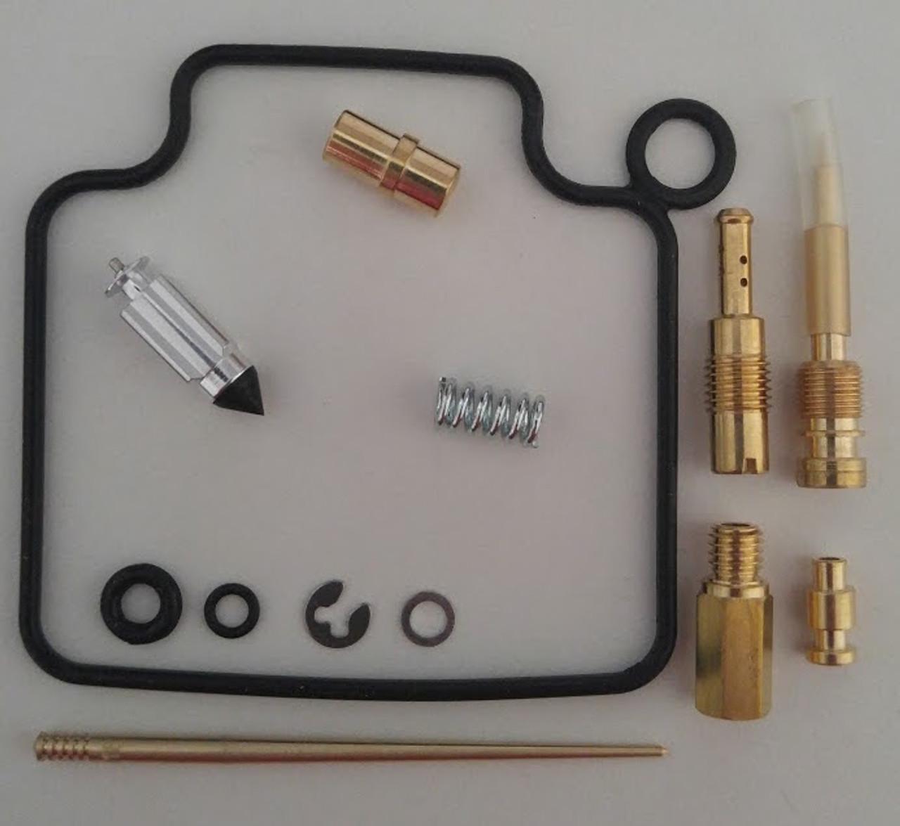 Honda TRX400EX 1999-2004 400EX Carburetor Carb Rebuild Kit Repair TRX 400  EX DC-R28