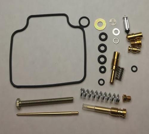1993-2000 Honda TRX 300 Fourtrax Carburetor Repair Kit Carb Rebuild DC-R51