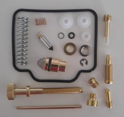 1999-2000 Polaris Sportsman 500 Carburetor Repair Kit Rebuild Carb 99 00  DC-R46