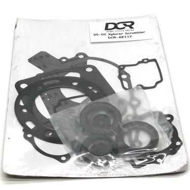 Complete Gasket Kit For Polaris400 Xplorer Scrambler 1995-2002 Trail Blazer 2003