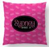 Pillow-Crowns Pink
