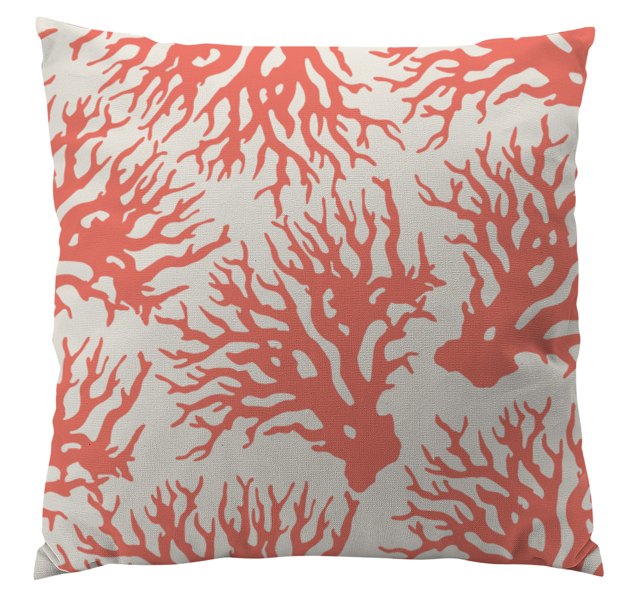 Picture of: Pillows Coral Coral Lavender Belle Design