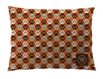 Dog Bed -JP-Natural Paws Rusty