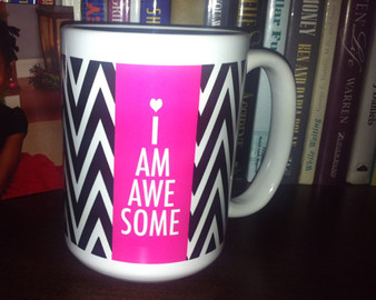 Coffee Mug-I am Awesome