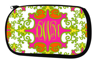 Cosmetic Bag-Vintage Pop II