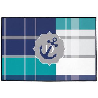 Doormat - Anchors Away