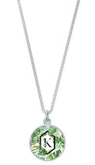 Palm Paradise Necklace