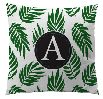 Pillows - Graphic Palm