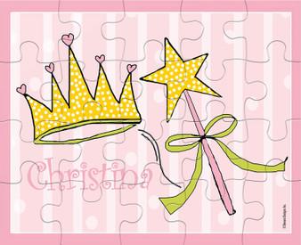 Puzzle - Princess