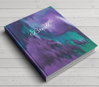 Custom Journal-Breath