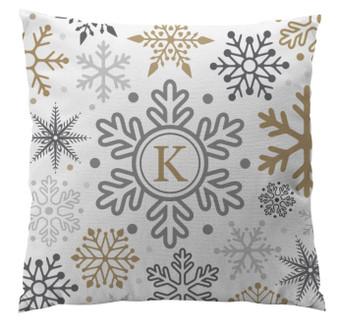 Pillows - Winter Snow White