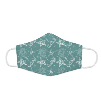 Face Mask - Coastal Charm