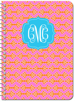 Composition Notebook-On the Fringe