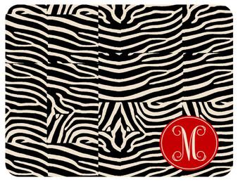 Cutting Board - Zebra